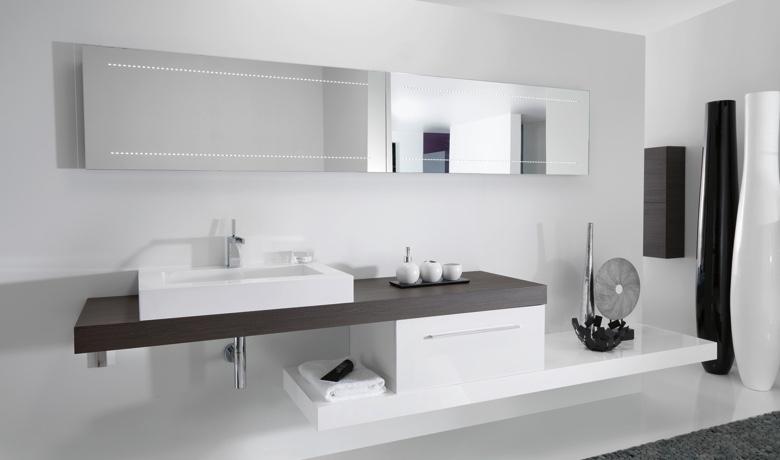 salles de bain à Caen