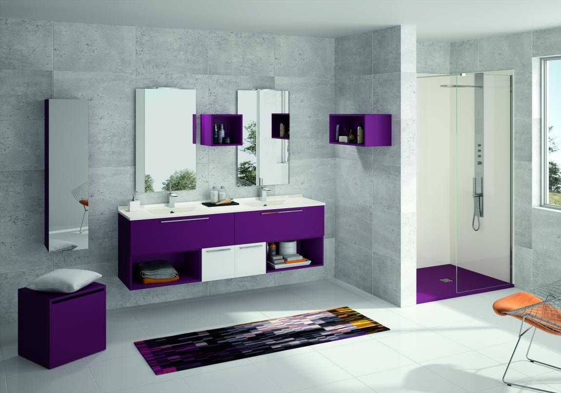salles de douche à Caen