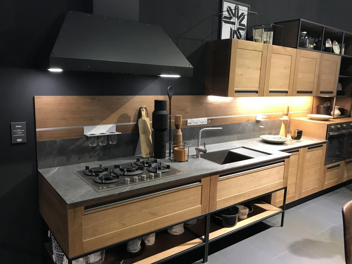 cuisine contemporaine à Caen