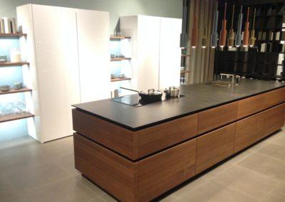 agencement de cuisine design à Caen (Calvados -14)