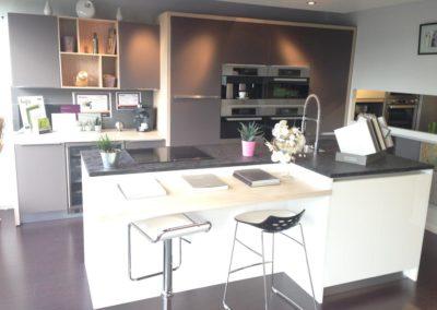 cuisine moderne à Caen - Patrix
