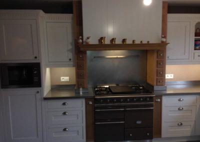 cuisine cottage à Caen (Calvados -14)