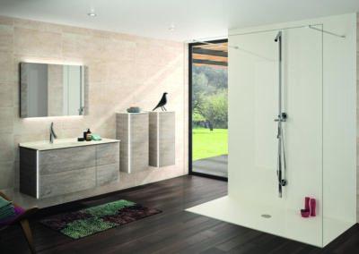 douche italienne à Caen - Patrix Espaces VIe
